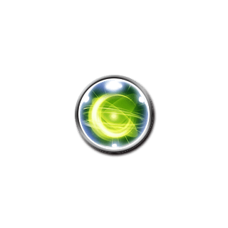Icon for Wind Blade.
