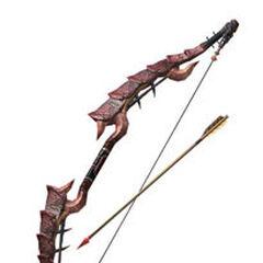 A bow.