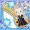 FFAB Heaven's Light - Sephiroth SSR