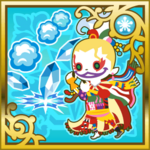 FFAB Twisty-Turny Blizzaga - Kefka SR