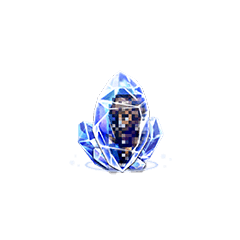 Gaffgarion's Memory Crystal II.