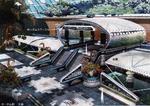 Bodhum station concept