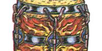 Gaia Drum