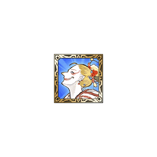Kefka's icon.