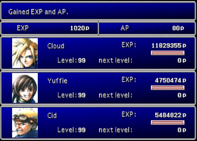 File:FFVII Level Up Screen.png