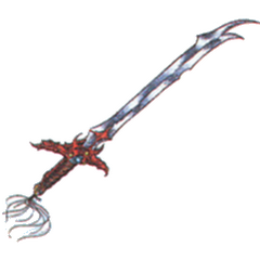 Concept art of Onion Sword from <i><a href=