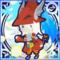 FFAB Dragon Breath - Freya Legend SSR