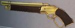 D012-Shotgun EX Art