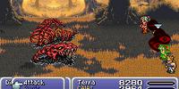 Dinozombie (Final Fantasy VI)
