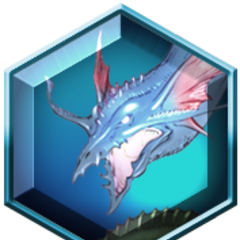Leviathan's Phantom Stone menu icon.
