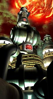 Sector0-PathToShinraBldg-ffvii-meteor
