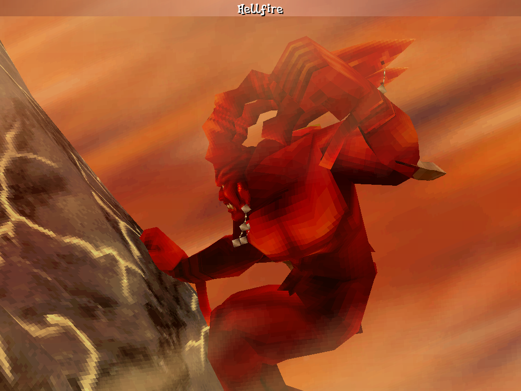 Image - FFIV iOS Ifrit Summon.png | Final Fantasy Wiki ...