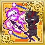 FFAB Dark Cannon - Cecil SR+