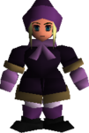 NPC-ffvii-snowwoman
