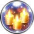 FFRK Candle Heal Icon