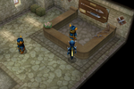 Weapons shop tomra ffiv ios