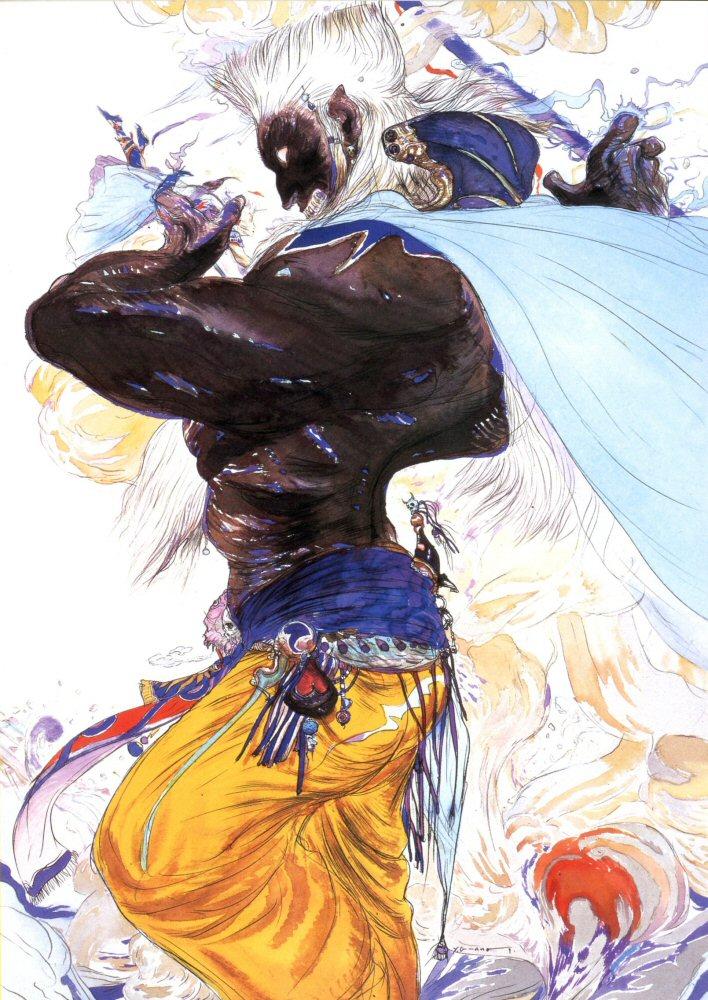 Xande | Final Fantasy Wiki | Fandom powered by Wikia