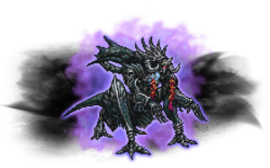FFRK Ultimate++ Omega Weapon FFX