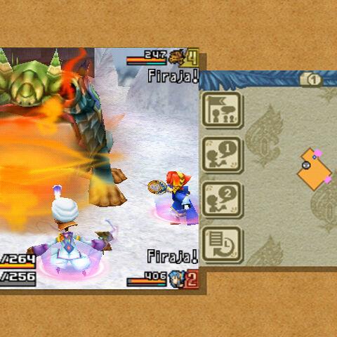 Wii version.
