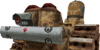 General's Tank