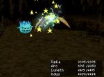 FFIIIDS Chocobo Kick 2