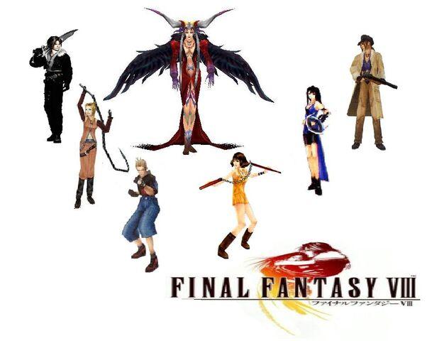 File:Final Fantasy VIII Wallpaper.jpg