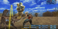 Giza Plains (Final Fantasy XII)