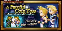 FFRK A Fateful Coin Toss Event