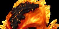 Volcano (Crisis Core)
