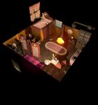 Priscillas room