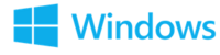 Windows logo 2012