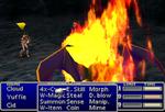 FFVII Flame Thrower