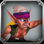 DFFOO Goblin Mage Icon