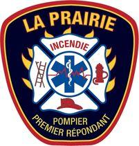 Service de Sécurité Incendie La Prairie