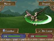 FE11 Excalibur