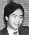 Shouzou Kaga portrait 1
