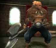 FE13 Barbarian (Vaike)