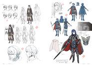 Avatar-Lucina-Concept