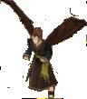 File:FE10 Ulki Hawk (Untransformed) Sprite.png