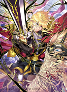 Cipher Eldigan Artwork