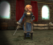 FE 13 Myrmidon (Female Morgan)