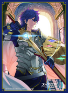 FE0 Chrom Artwork