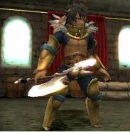 FE13 Warrior (Yarne)