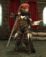 FE13 Assassin (Severa)