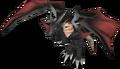 FE10 Dheginsea Dragon King (Transformed) Sprite
