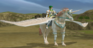 FE9 Princess Crimea (Elincia)