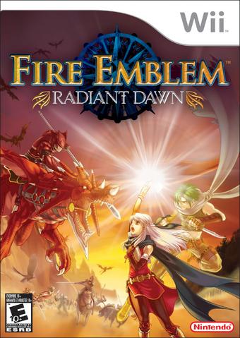 File:Fire Emblem Radiant Dawn Box Art.png