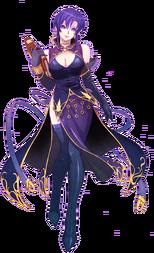 Ursula Heroes