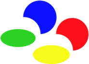 Super Famicom Logo
