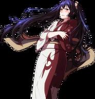 Serena (Yukata CG DLC)